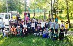 Giornata Ecologica Villa Minozzo 2016